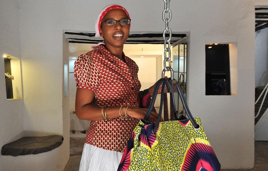 «Mode in Zanzibar»