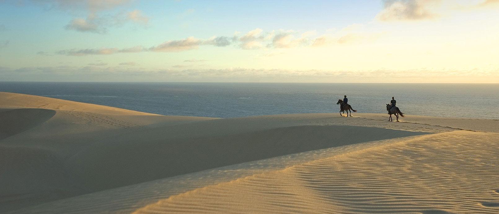 Anantara Bazaruto La beauté du Mozambique
