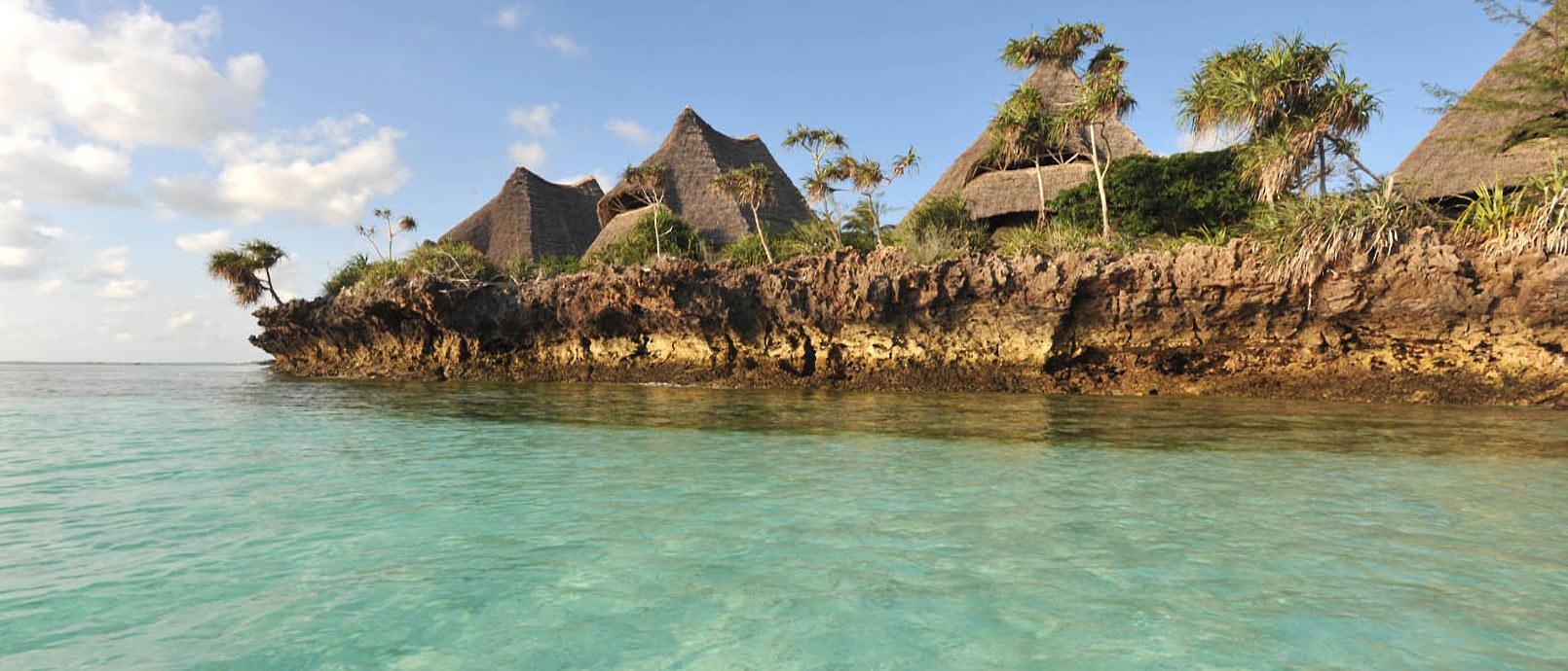 Unguja Lodge Détente à Zanzibar