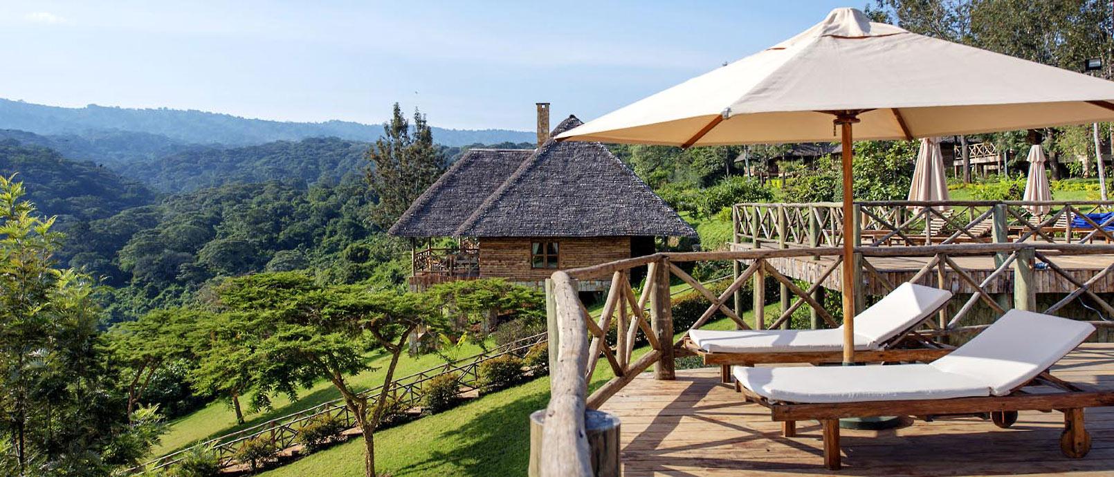 Neptune Ngorongoro