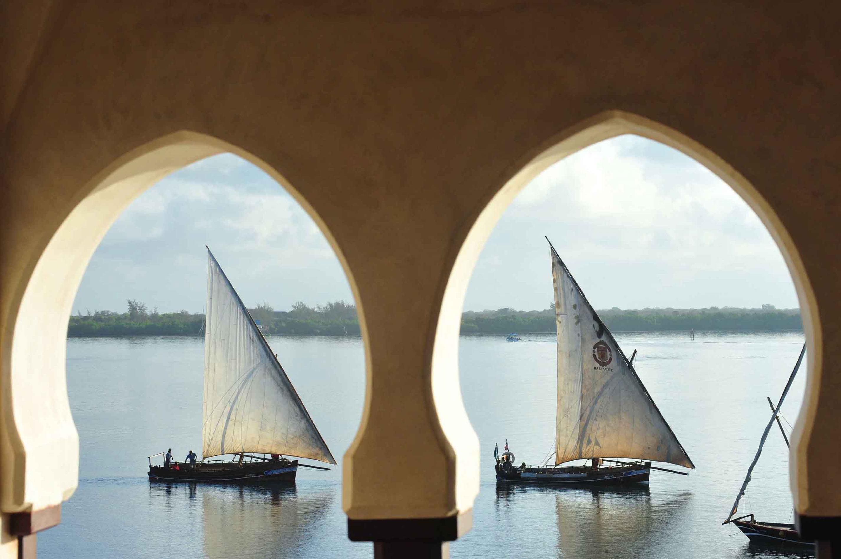 Lamu pour toujours