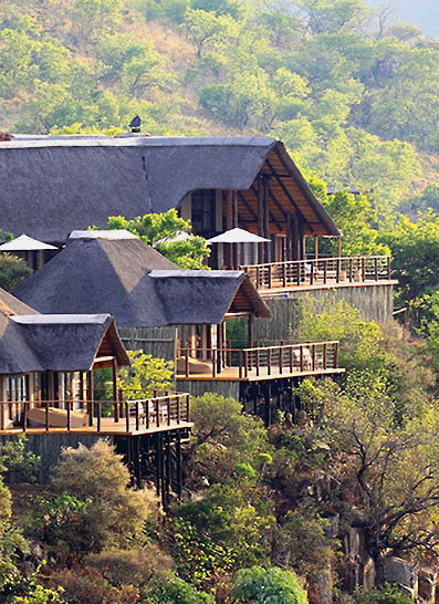 Esiweni Lodge