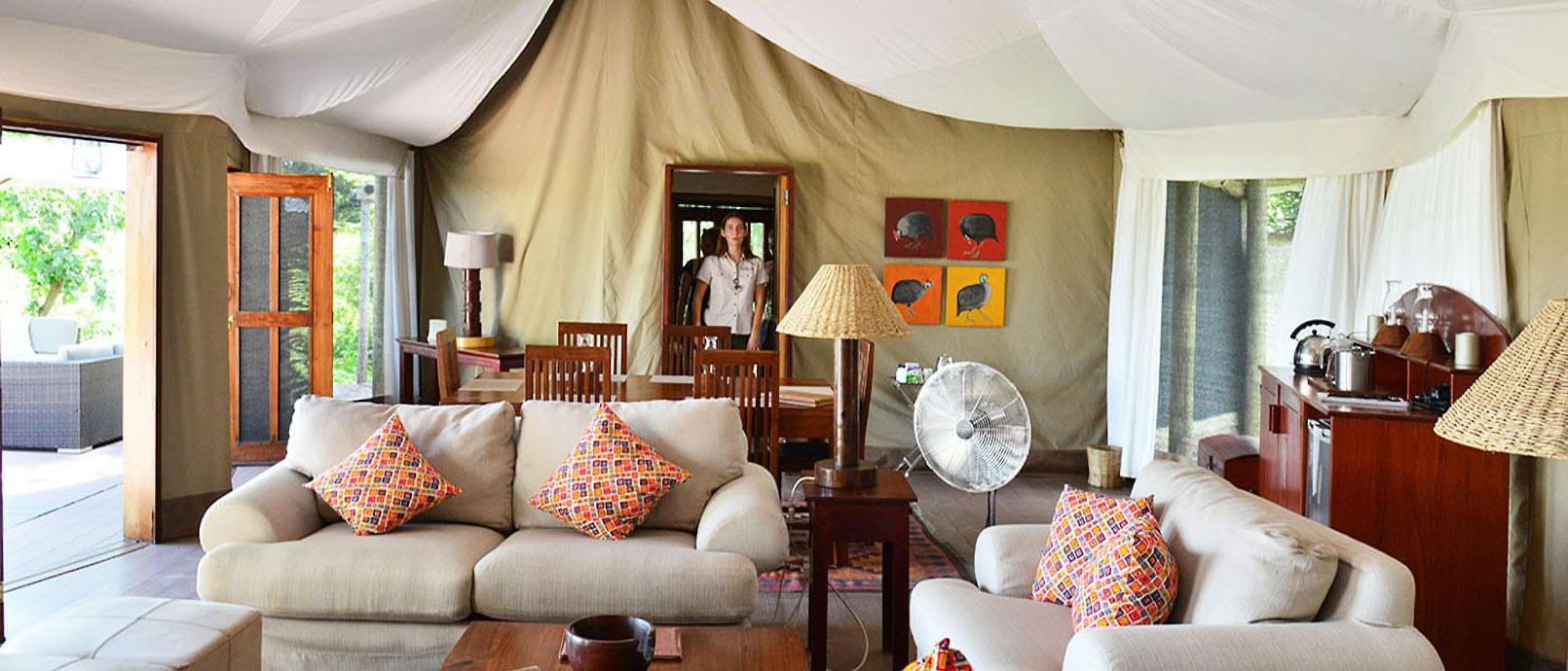 Flatdogs camp lodge