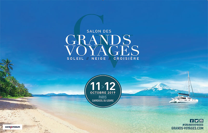 Salon des Grands Voyages