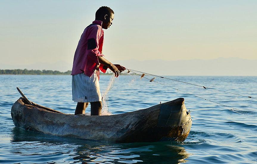 séjour au Malawi