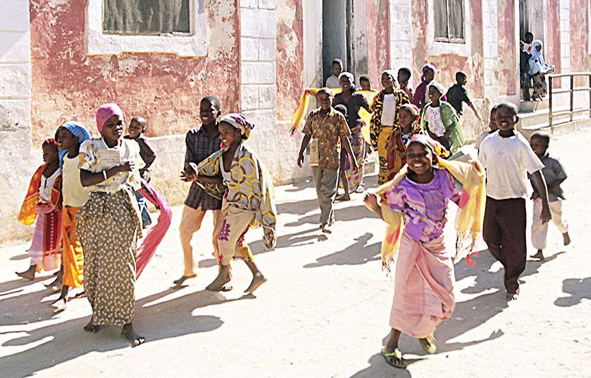 Covid-19, l'Afrique échappe à la pandémie annoncée
